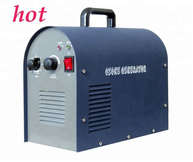 Portable Ozone Water Vegetable / Fruit / Food Washer