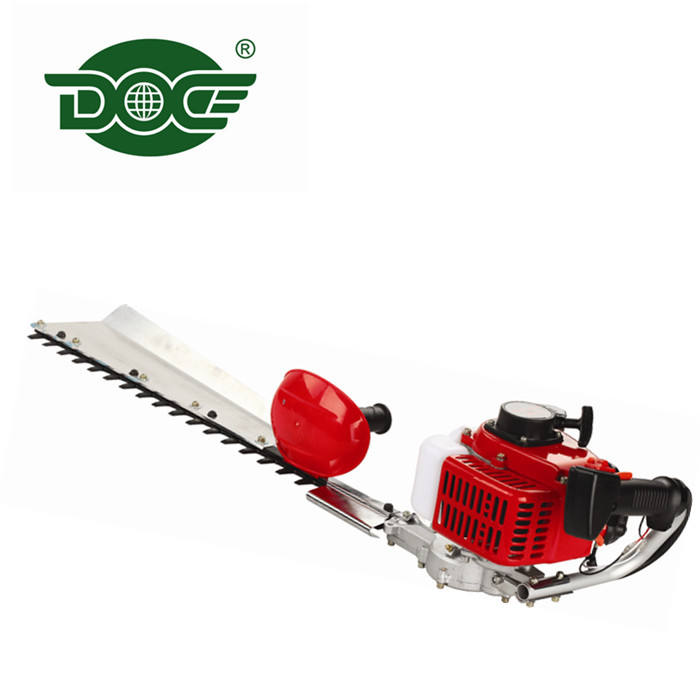 <span class=keywords><strong>Hedge</strong></span> trimmer DC750 0.75kw