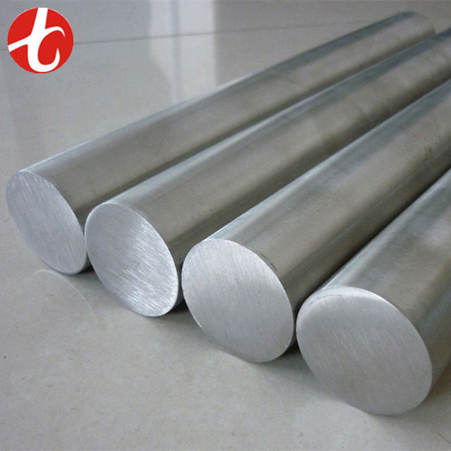 410 stainless steel solid round bar