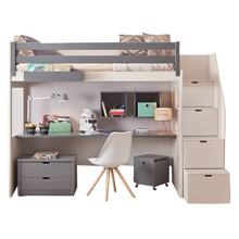 Customization triple bunk beds multiple combination decker bed from the brand manufacturer