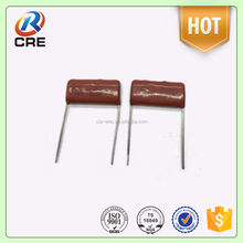 CBB21 Metalized polypropylene film capacitor