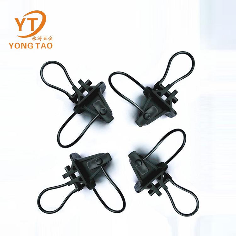 Китай профессиональное изготовление pp постоянный забор pinlock изолятор