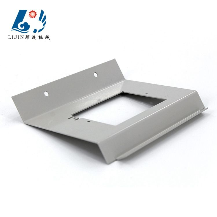 Hardware Process Work Punching Stamping Sheet Metal Fabrication Parts