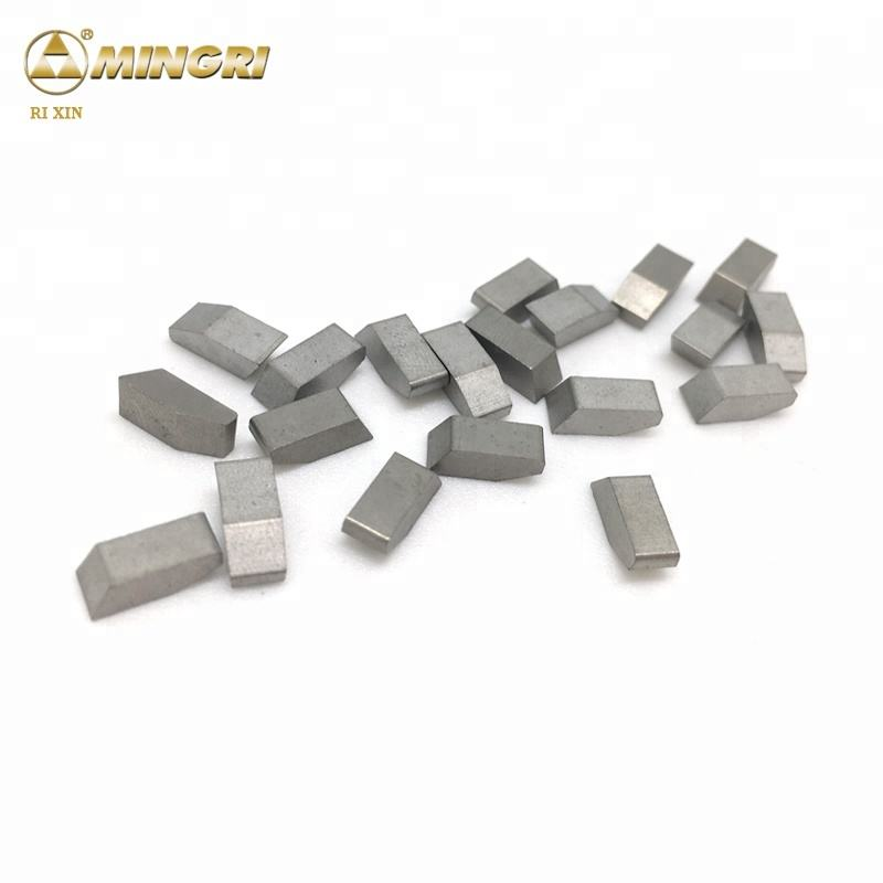 Power Tool Part Best Price YG6 YG8 YG10X Tungsten Carbide Saw Tips
