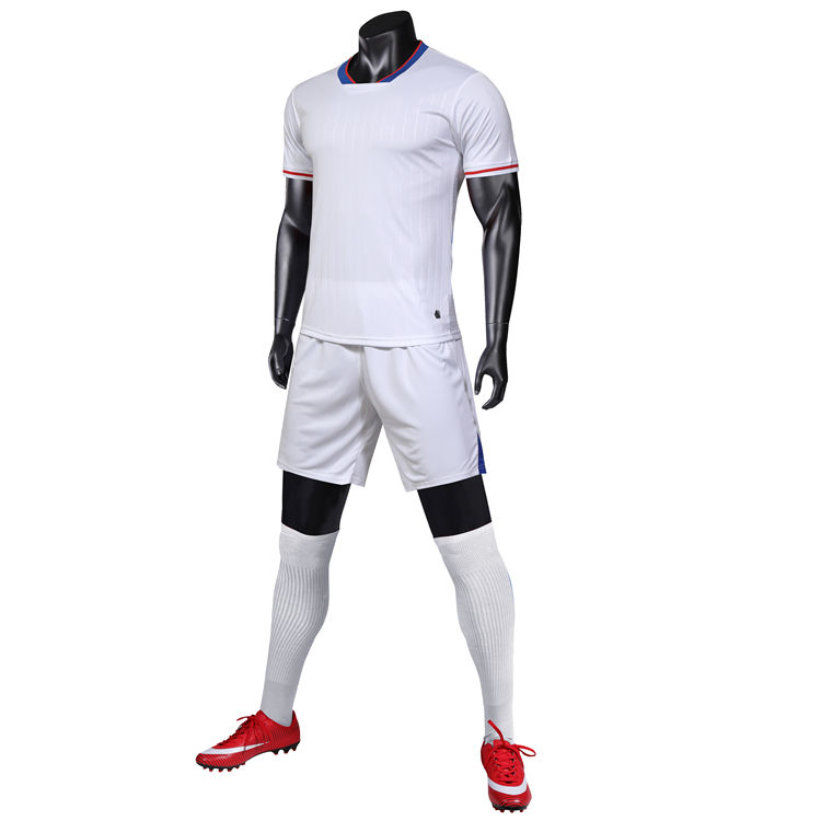 Wholesale Original Style Low Price Soccer Jerseys/Kits for Canada Team