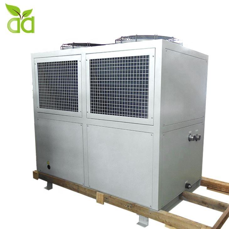 Piston Compressor Condensing Unit with Heat Recovery