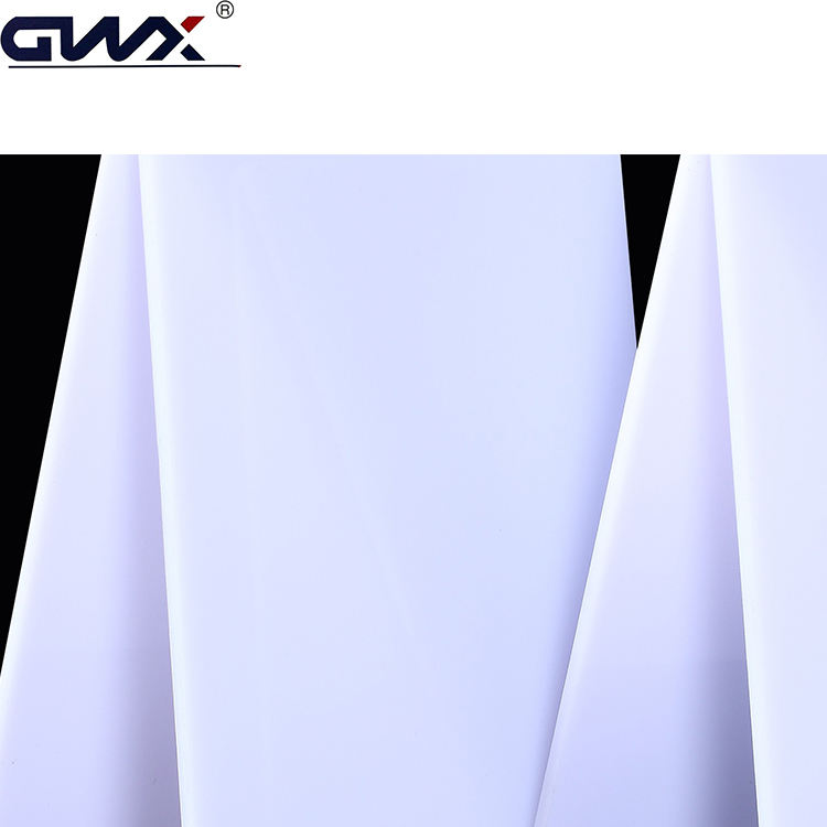 Excellent Load Capacity Transparent Polycarbonate Solid Sheet