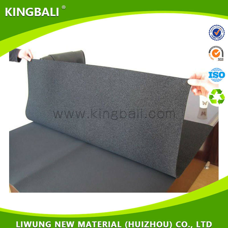 Open Cell Closed Cell Polyethylene Foam/Polyurethane PU Foam Sheet