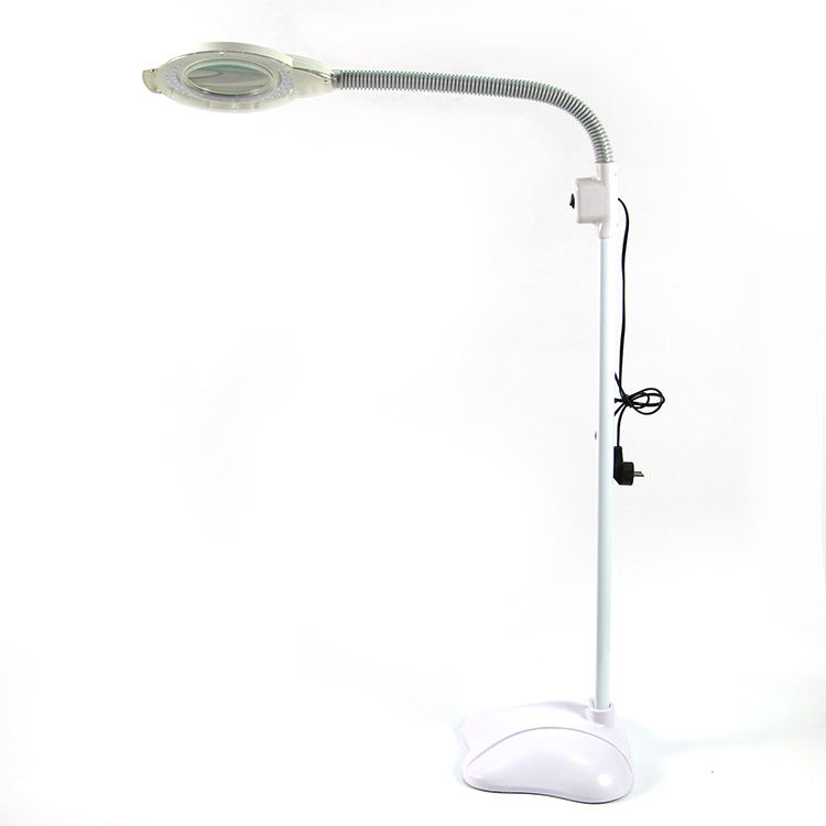10x magnifying lamp, magnifying lamp skin examination lamp, magnifying lamp led