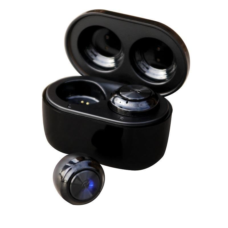 Crystal Suppliers Denon Headphone Blue Tube Headset Dropship Wireless Earbuds Atx Headphones Cheap Earphone With Packing