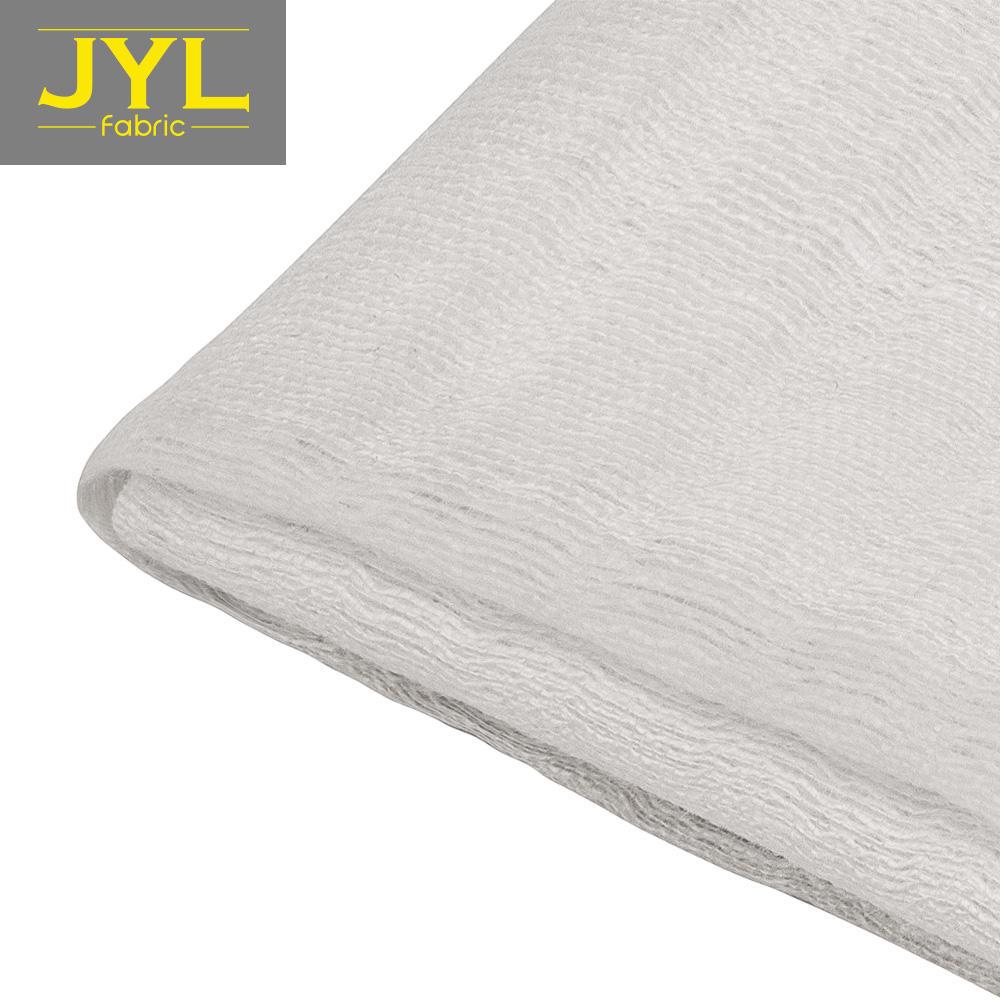 JYL высокое качество чинлон льняная пряжа окрашенная ткань в наличии для 35% нейлон 65% лен заводская цена N231 #