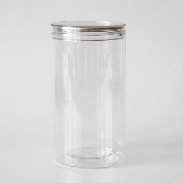 Hot sale product pet honey spice plastic bottles jar