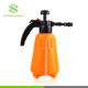 China mobile pest control plastic sprayer tanks pump to fumigate pesticide spray equipment