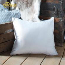 New Fashion Mixed Cotton Satin Striped Core Microfiber Pillow
