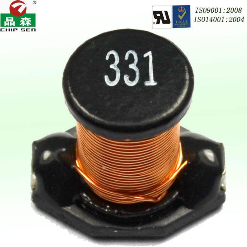 500 pieces Fixed Inductors 0603 18nH 2/% NonMag Hi-Freq Hi-Q