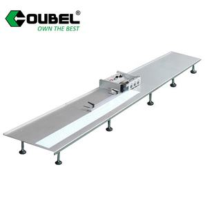cheap manual 1.2M long PCB V cutting machine