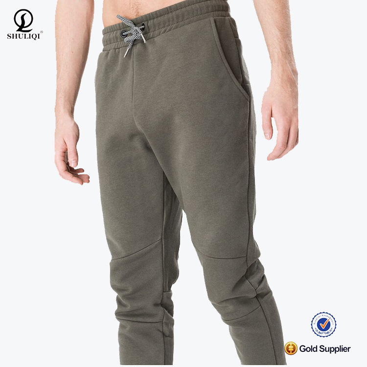 Custom new arrival men pants 100% Cotton wholesale track pants cargo with factory price