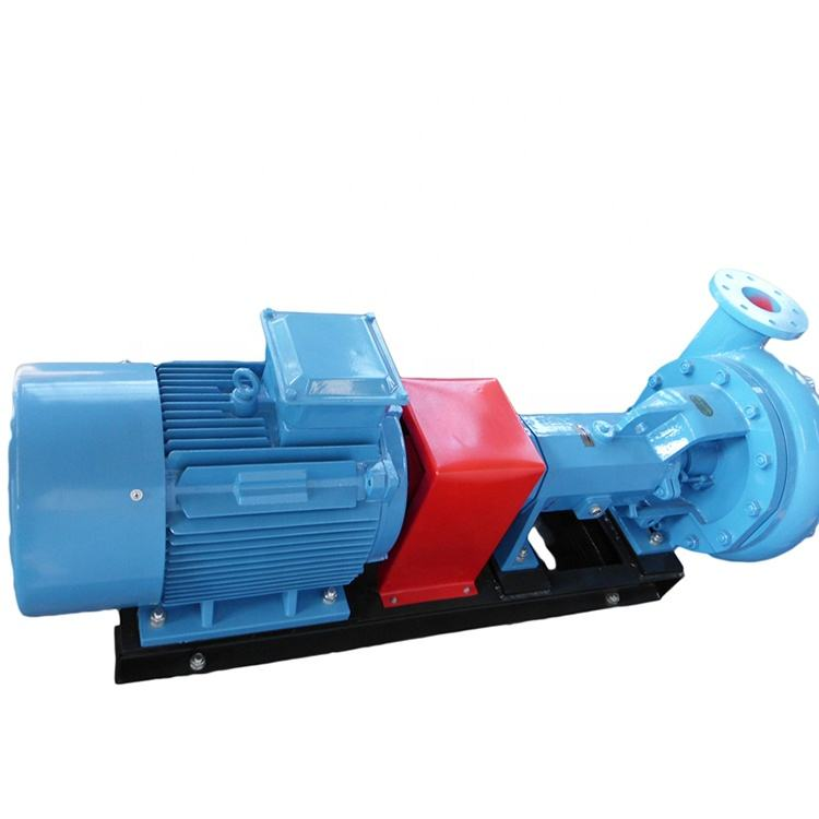 Oilfield Drilling Centrifugal Sand Mud Treatment Centrifugal Pump