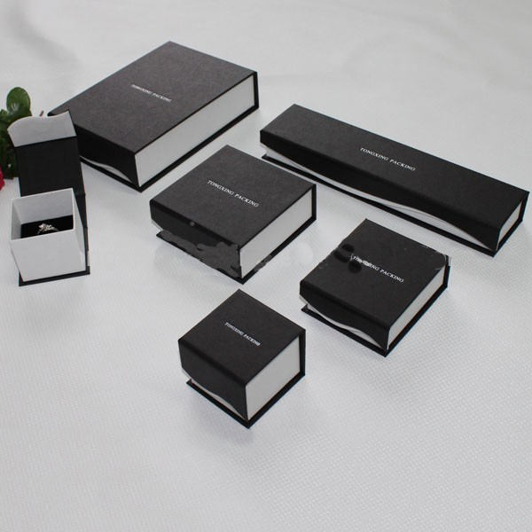 Customized Luxury Paper Box&Jewelry Box&Jewelry Paper Box