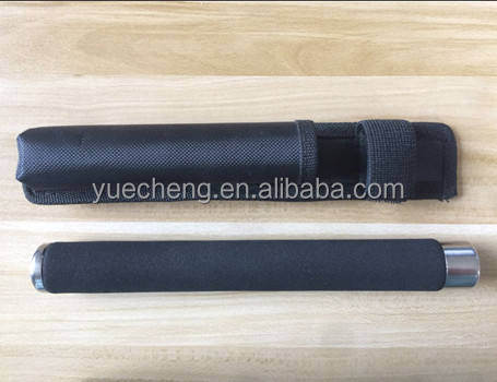 best Nylon baton holster for extendable tactical baton