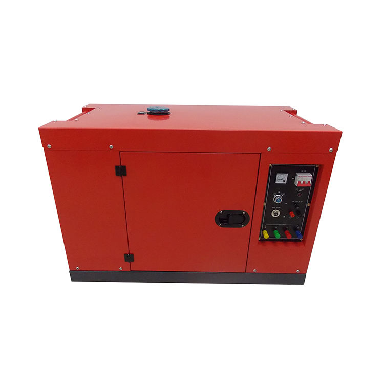 China manufacturer high quality 7.5kw 220v ac used dynamo