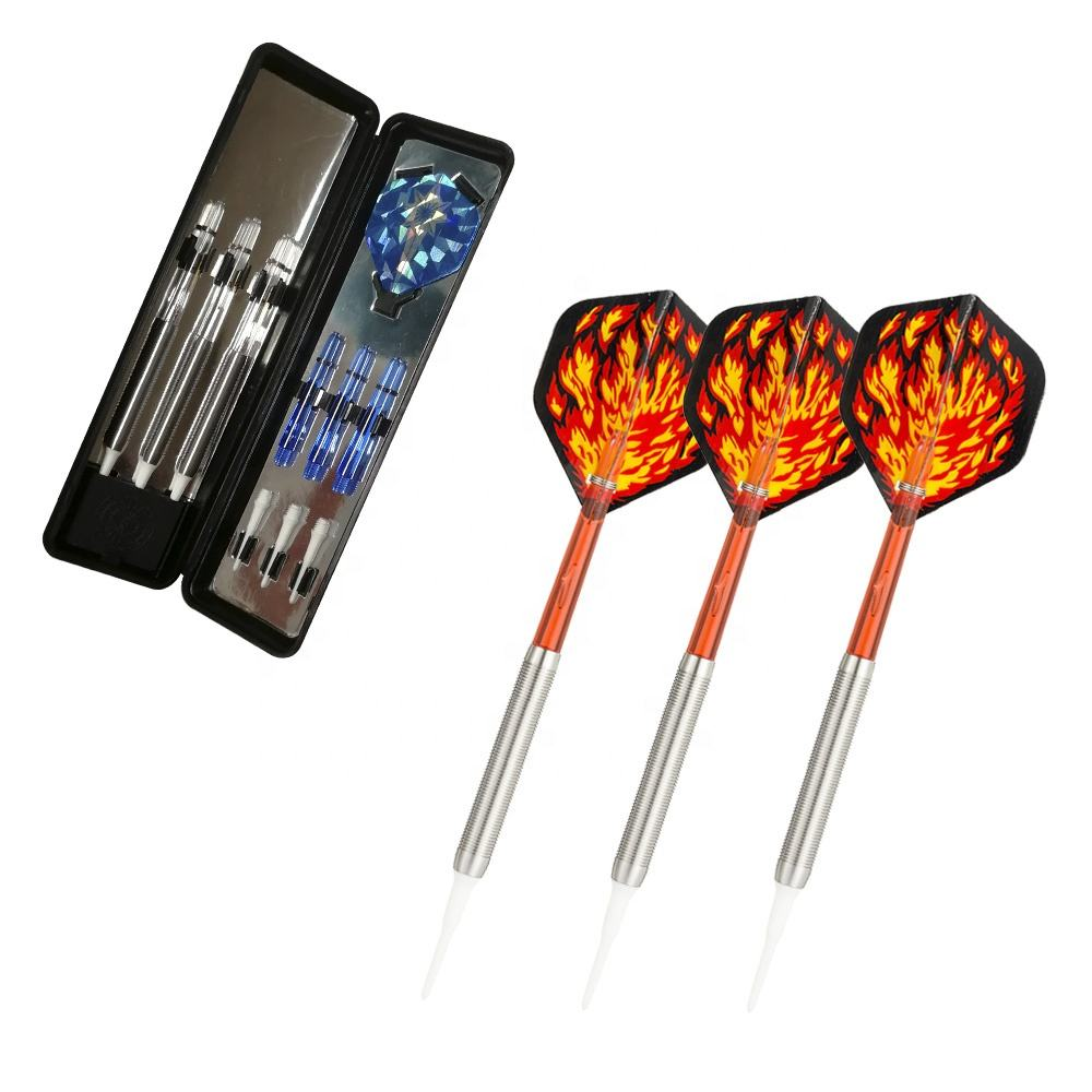 17.5g soft tip 90% Tungsten Darts barrels For whole sale & retail