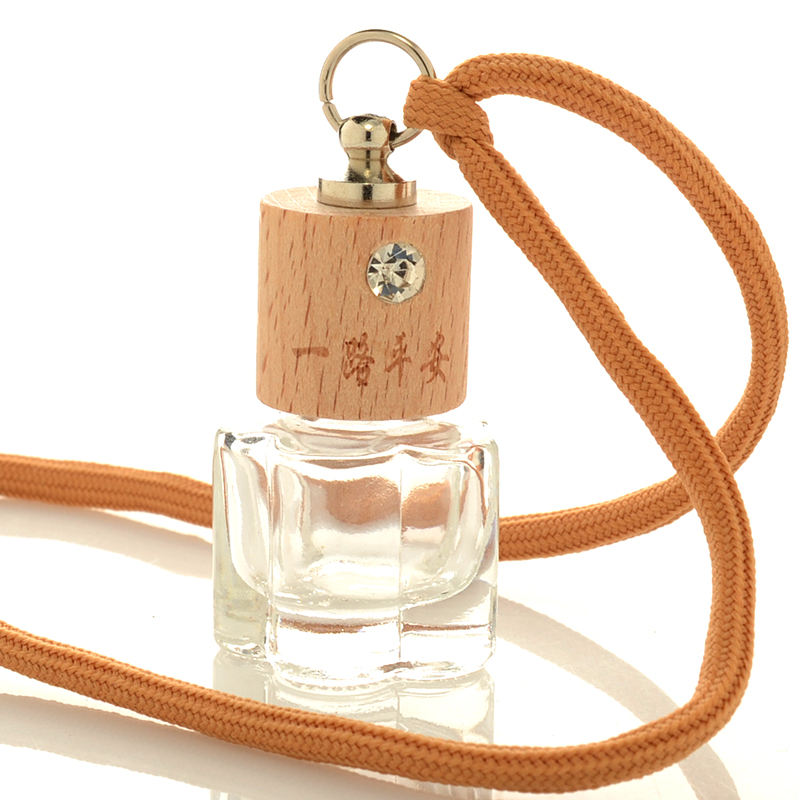 2019 new mini 5ML car perfume diffuser trailer air freshener