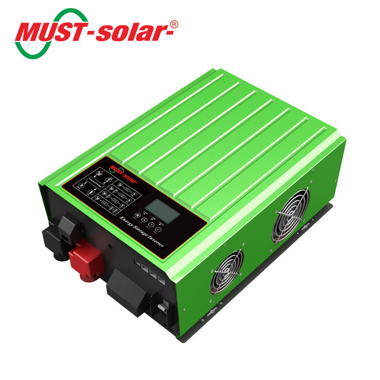 2018 HOT!!! Grid Tie Inverter 6000W 600V Dc Ac Inverter El Wire Driver Inverter