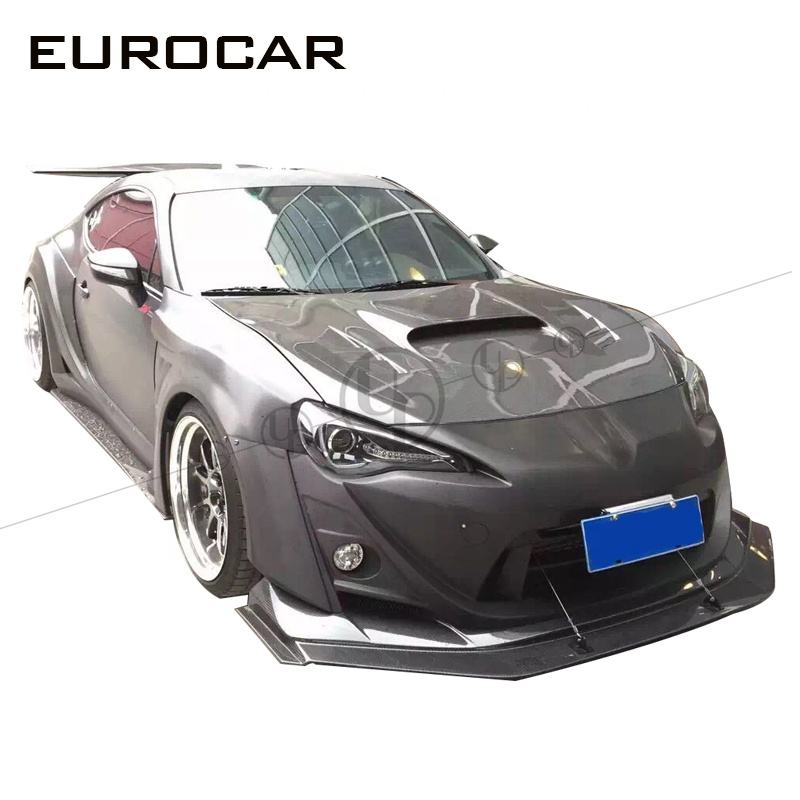 GT86 body kit per GT86 FT86 ZN6 FRS BRZ ZC6 GRD X per VARI body kit per GT86 largo kit 2012-2014 anno