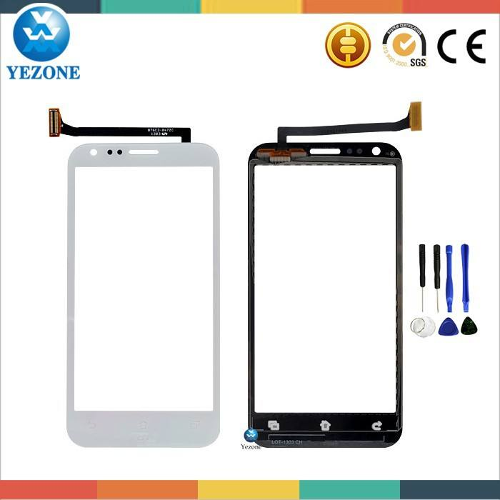 Original For Asus PadFone 2 A68 Touch Screen , Digitizer For Asus Padfone 1 A68 Touch Panel Glass, Cellphone Spare Parts