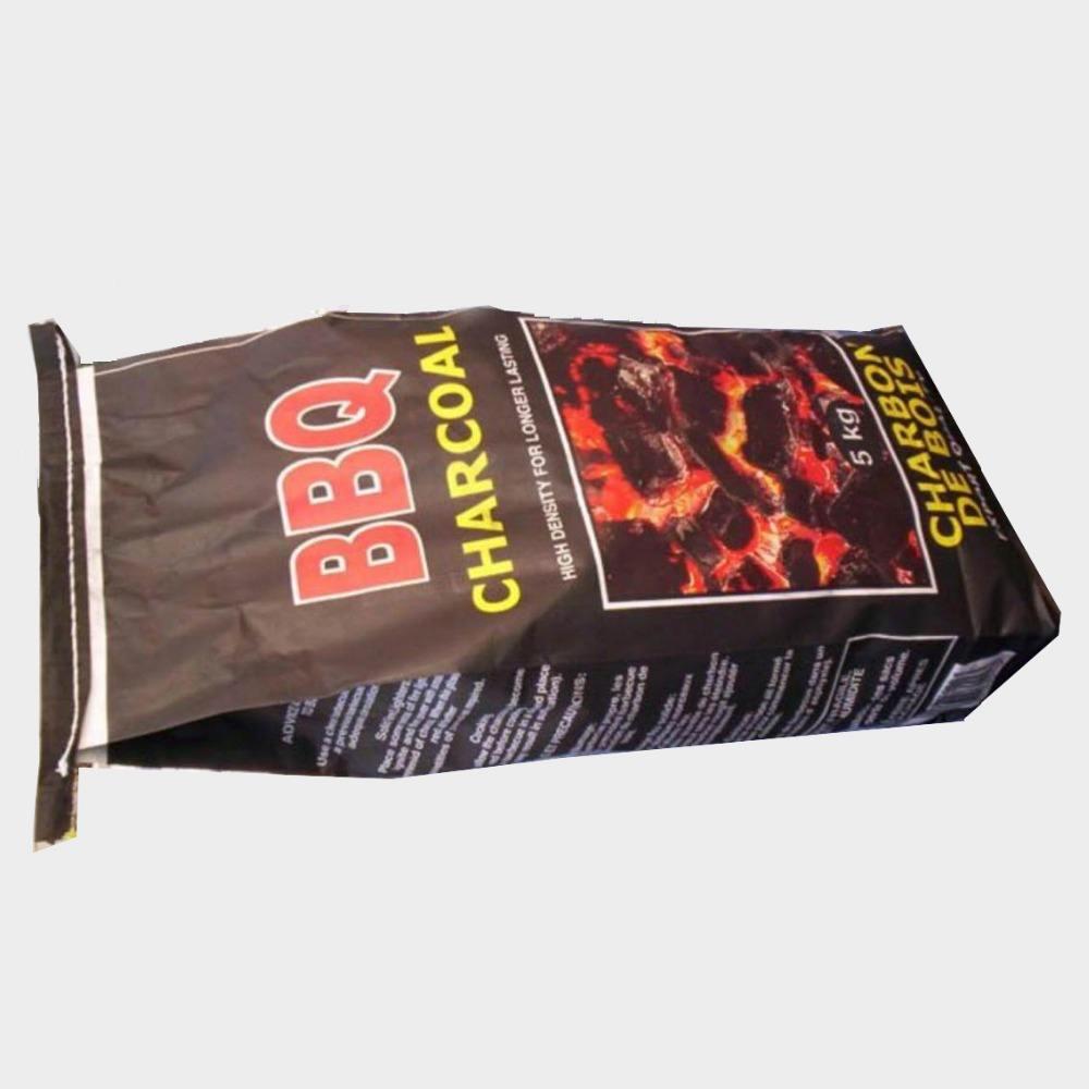 BBQ charcoal best quality fruit wood long time burning bbq charcoal hookah no sound no smoking BBQ charcoal