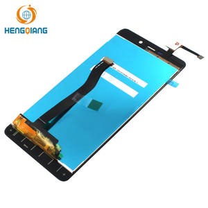 Pannello di vetro con display lcd per redmi4 pro Per Xiaomi Hongmi 4 pro schermo lcd display touch screen digitizer assembly