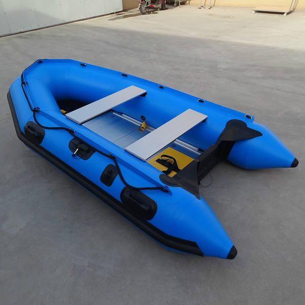 CE 3m inflatable Dingy customized size and color inflatable pvc boat