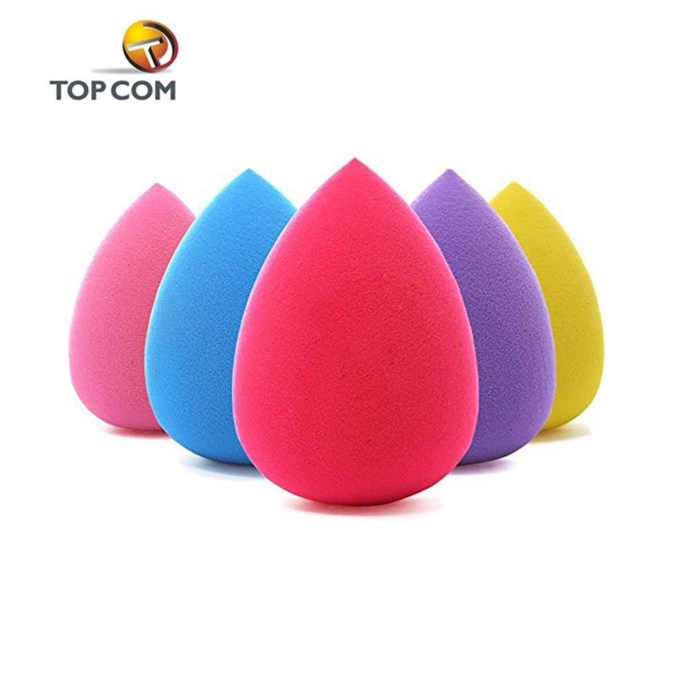 beauty sponge for makeup makeup sponges egg shaped cosmetic powder puff