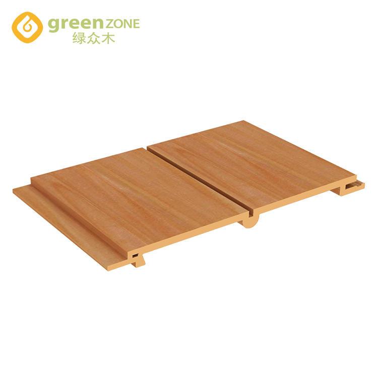 Wasserdicht und leicht <span class=keywords><strong>sauber</strong></span> wpc holz-kunststoff-verbund dekorative wandpaneele verkleidung für schlafzimmer, wohnzimmer