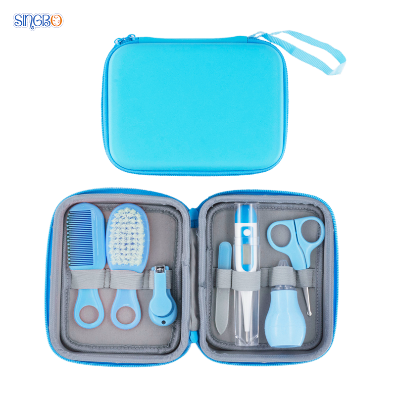 2018 baby grooming health care,baby safety kit,nursery care kit