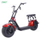 European Wholesale 1500w Adult Seev 200kg Load EEC COC Citycoco Long Range Fat Tire Electric Motorcycle Scooter
