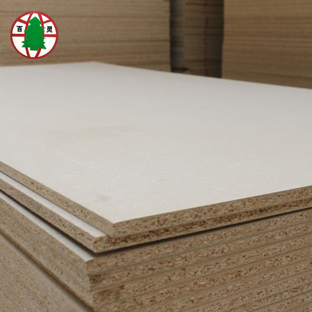MDP Particle Board/Chipboard/Flakeboard Moisture proof factory