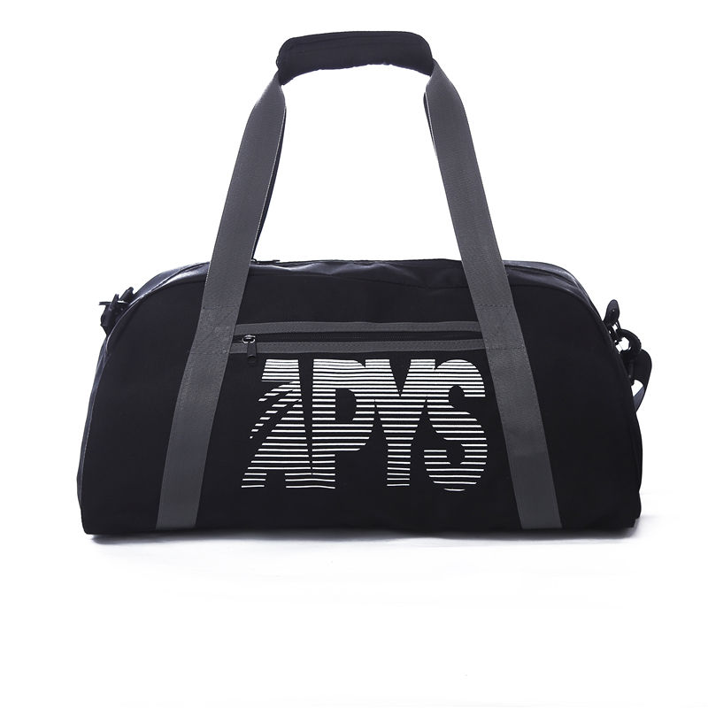 Factory Price CE Medium Nylon Sports Sling Gym Bag Duffle Bag