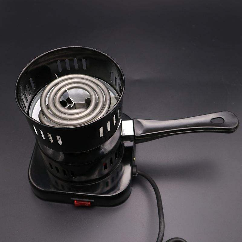 High-quality products hookah electric electronic charcoal heater burner for hookah shisha