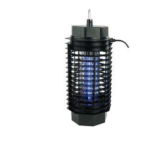 Bstw Elektrische Uv Muggen Bug Zapper Fly Vliegende Insecten Killer Moth Catcher Trap