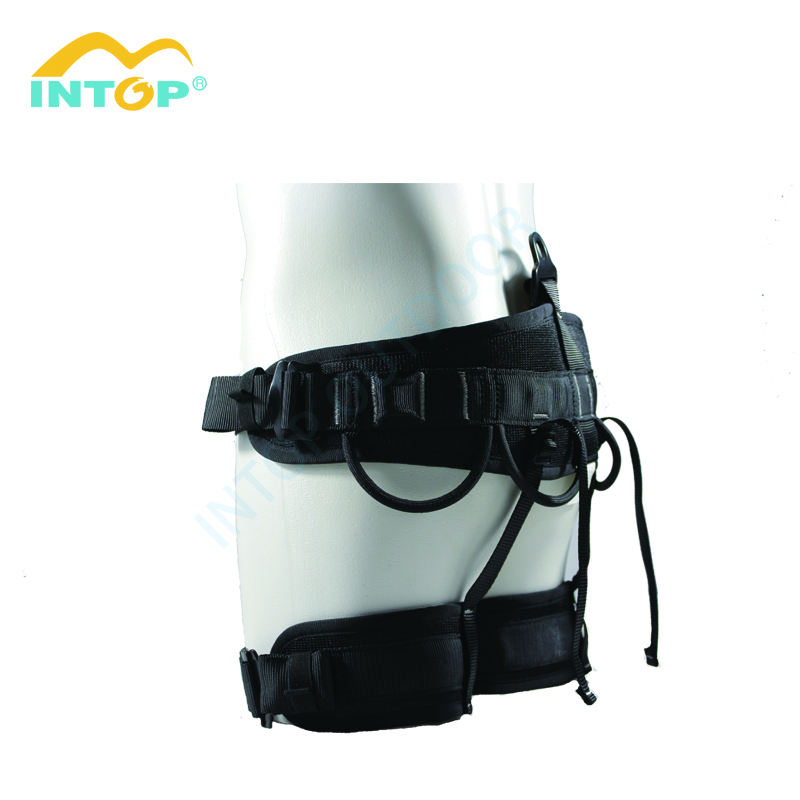 Hot selling Security protection mountain climbing safety harness