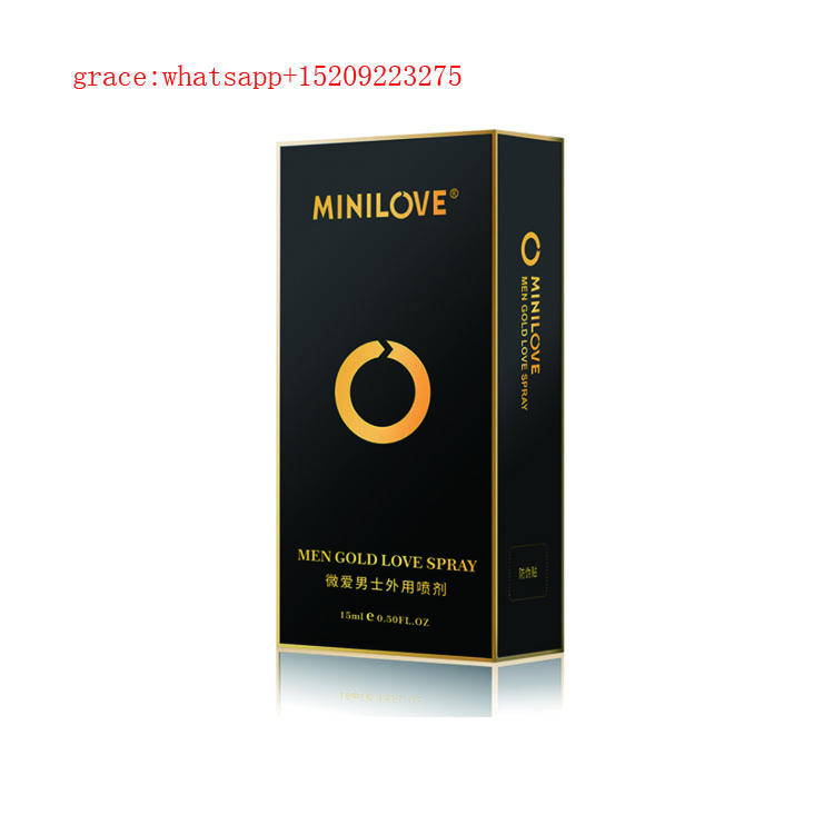 Ultimate Staying Power Natural Delay Spray for Men, Prolonging and Desensitizing Delay for Men