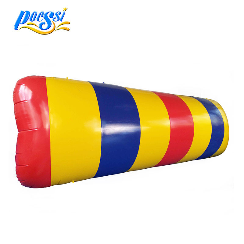 Popular Trade Assurance Custom Inflatable Water Toys For Water Game