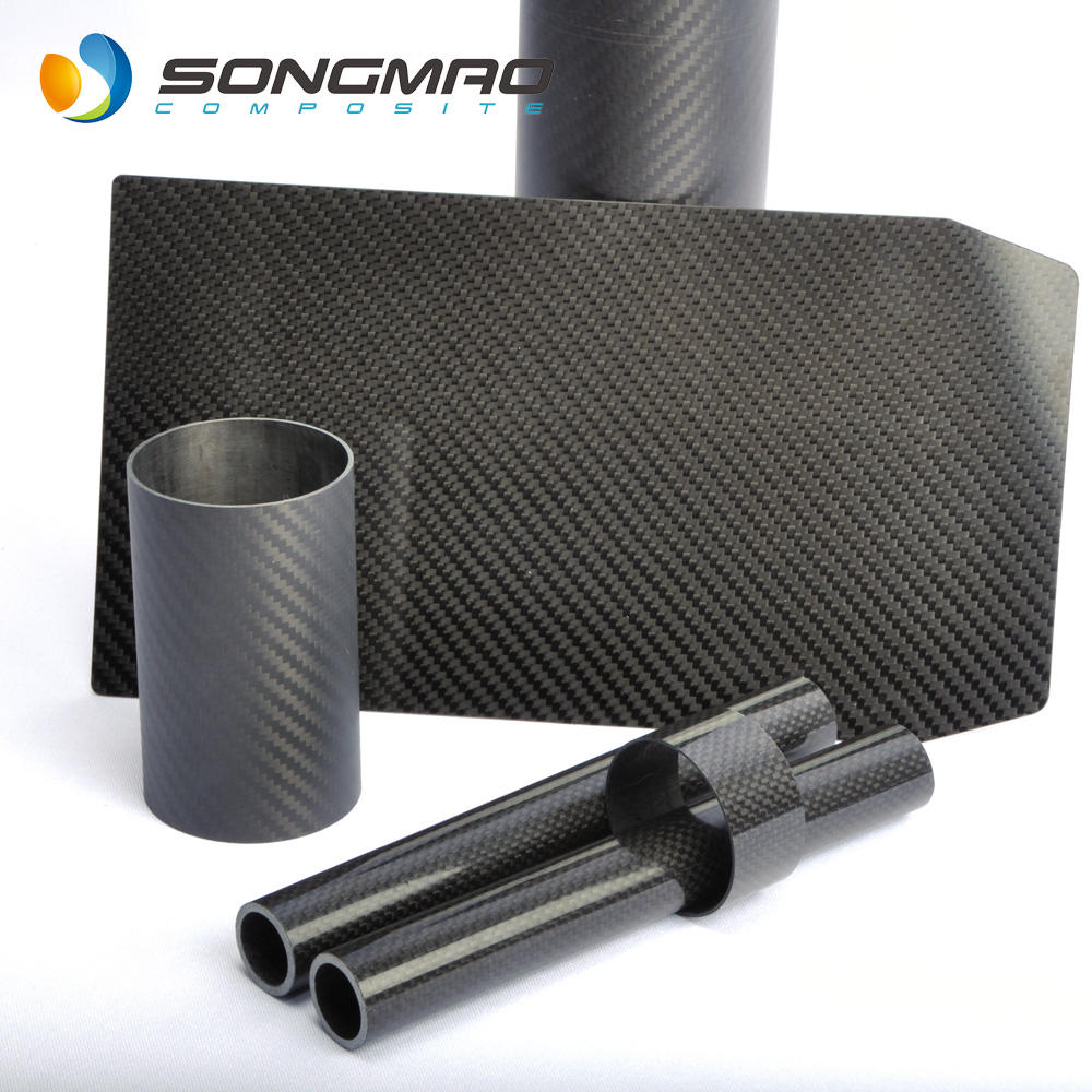 good property hard 20mm carbon fiber sheet