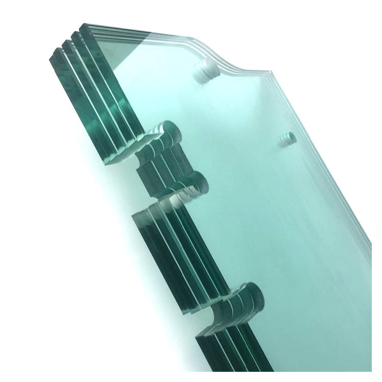 Cheap Safety Tempered Glass Price 3mm 4mm 5mm 6mm 8mm 10mm 12mm 15mm 19mm Colored Clear Tempered Glass