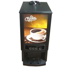Automatic coffee machine for hotel MQ-003L