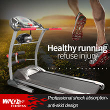 Multi -function Home use Motorized speed fit treadmill