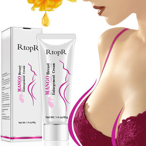 40ml Chest Beauty Care Mango Breast Tight Size Enlargement Cream