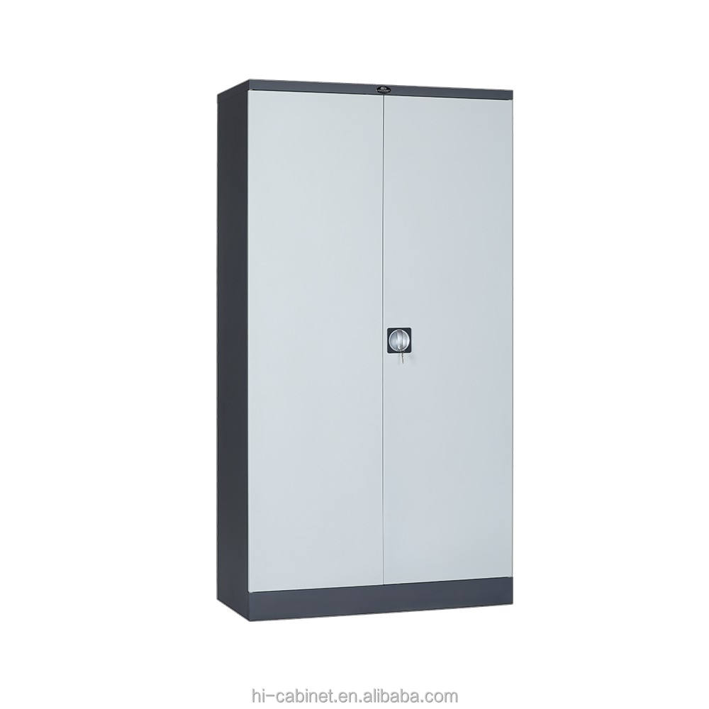 CBNT Office Furniture Fashion Swing Two Doors Metal File Cabinet